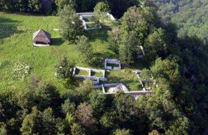 RIFNIK TOUR - The Lombard settlement
